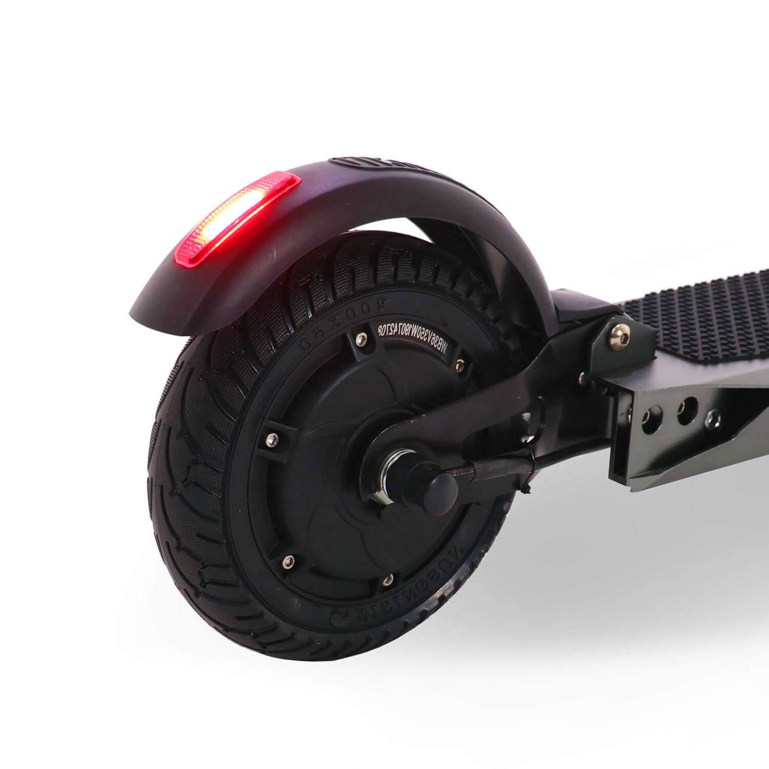 Folding Adult Electric Scooter Rear